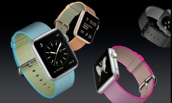 Apple Watch: Günstiger und mit neuen Bändern