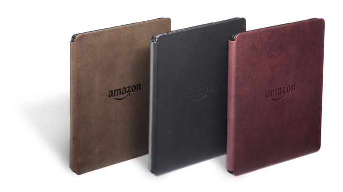 Amazon Kindle Oasis Cover