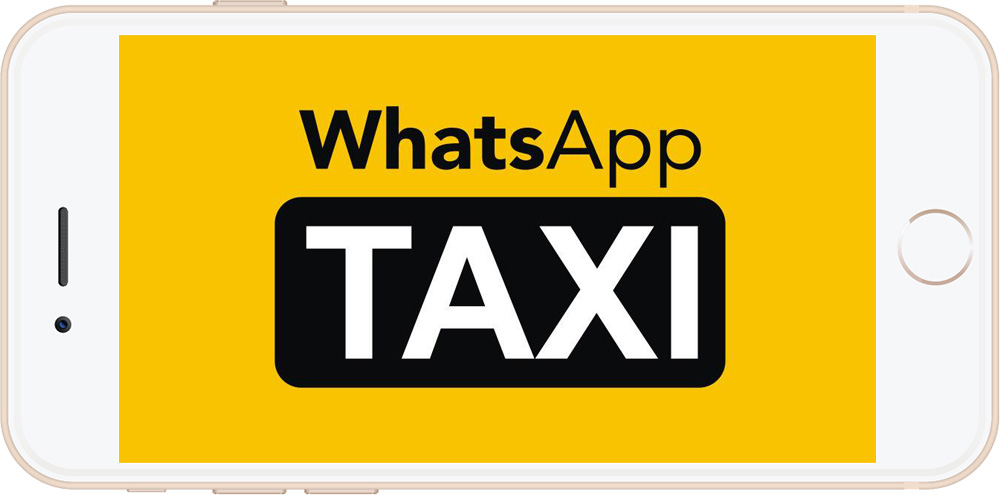 whatsapp-taxi