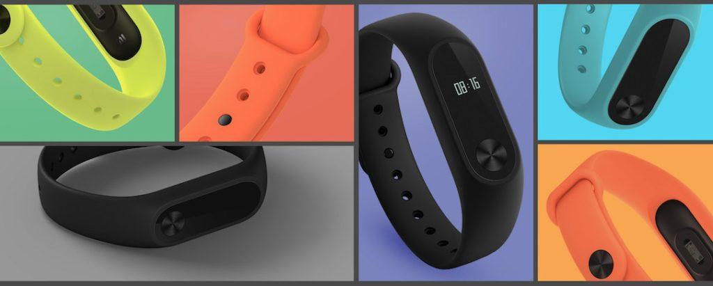 Xiaomi: Mi Band 2 offiziell vorgestellt