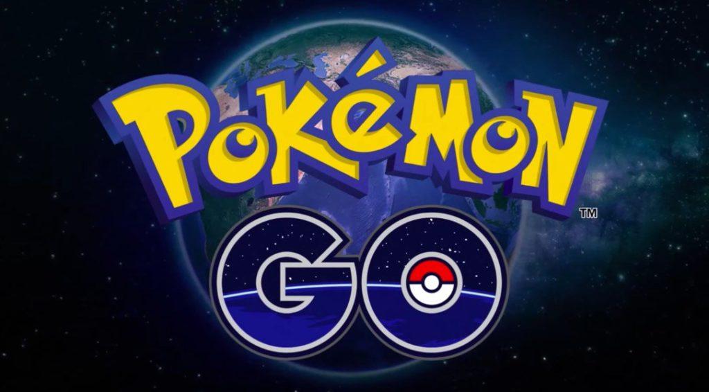 Pokémon Go gestartet