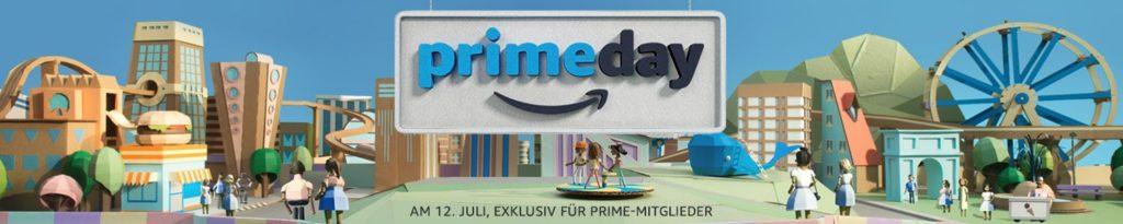 Amazon Prime Day 2016 gestartet