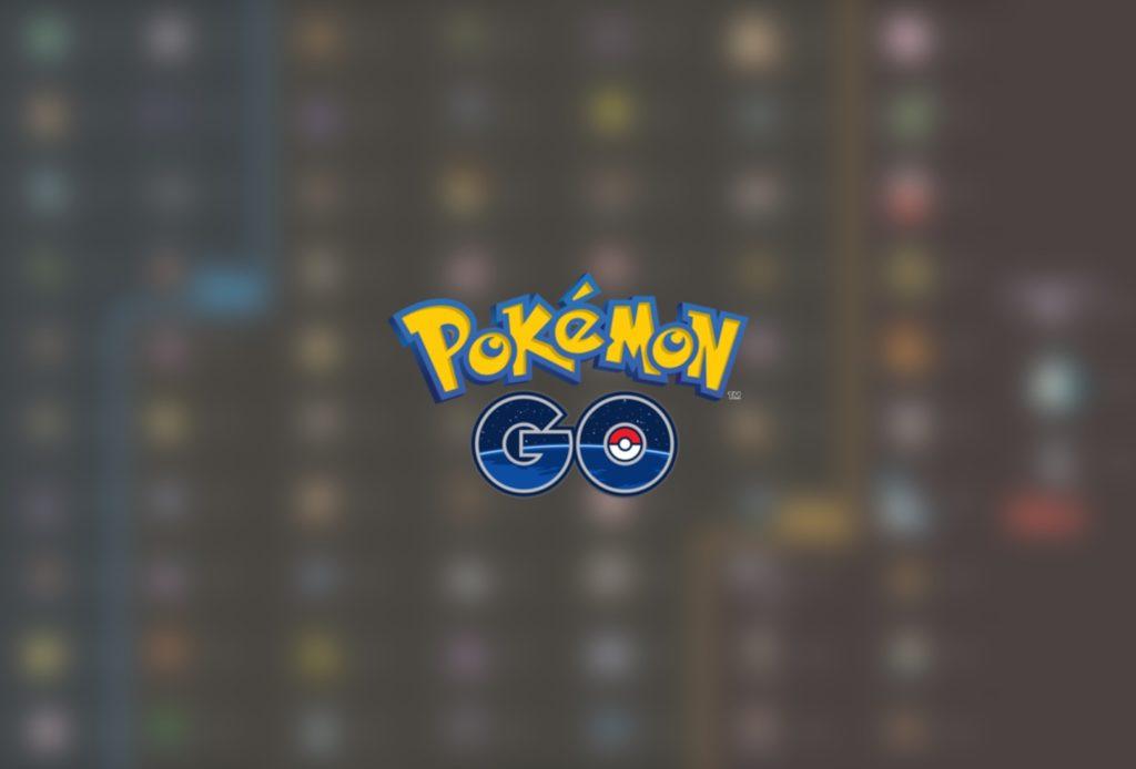 Pokémon Go: Diese Pokémon befinden sich in den Eiern