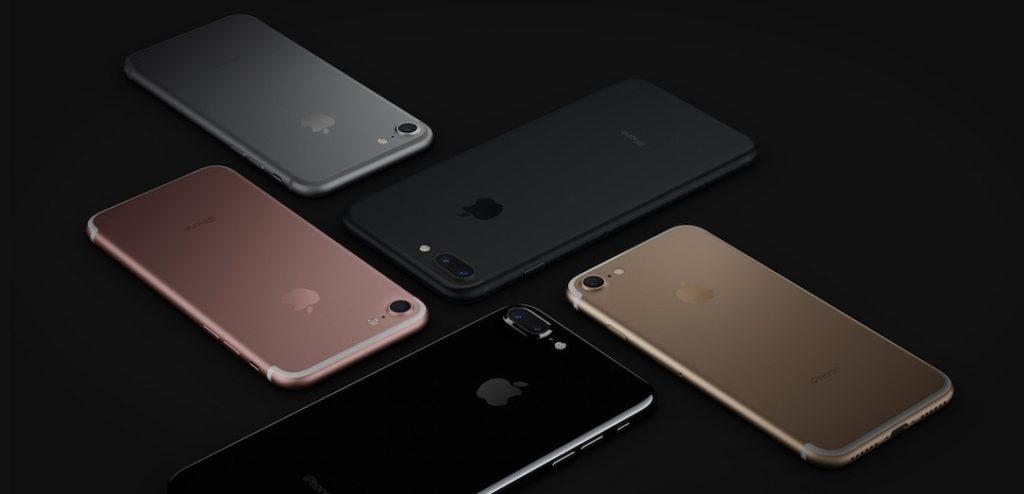 Apple: iPhone 7 (Plus) offiziell vorgestellt