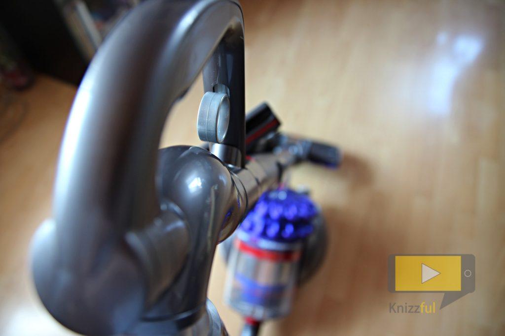 Dyson Cinetic Big Ball Musclehead Foto (c) Knizzful