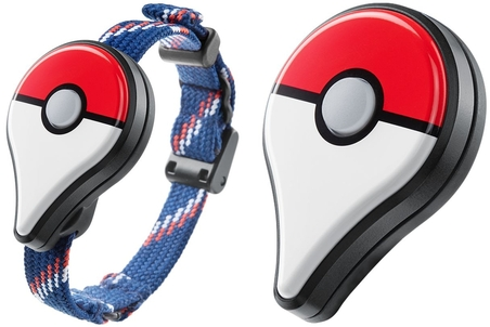 Pokémon GO Plus Armband