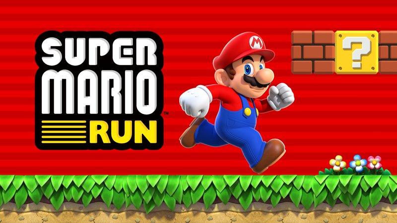 Super Mario Run: Nintendo bringt Mario für iOS