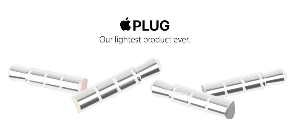 Apple Plug: Einfaches und günstiges Upgrade auf das iPhone 7