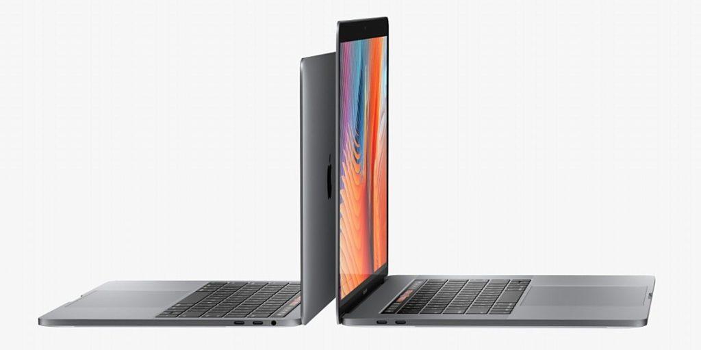 Apple stellt MacBook Pro mit Touch Bar vor