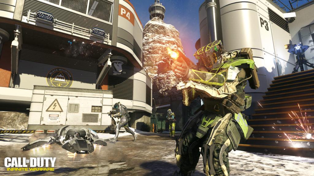 Call of Duty – Infinite Warfare: Schnell und einfach leveln (Multiplayer)