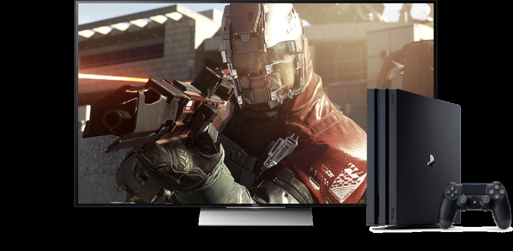 PlayStation 4 Pro – Die stärkste Konsole der Welt [Werbung]