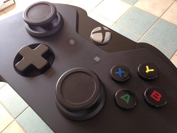 Xbox One Controller Tisch von Scott Blackwell (WoodCurve)