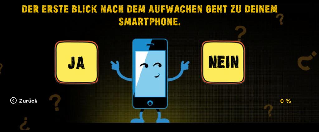 Congstar Smartphone Nutzertyp