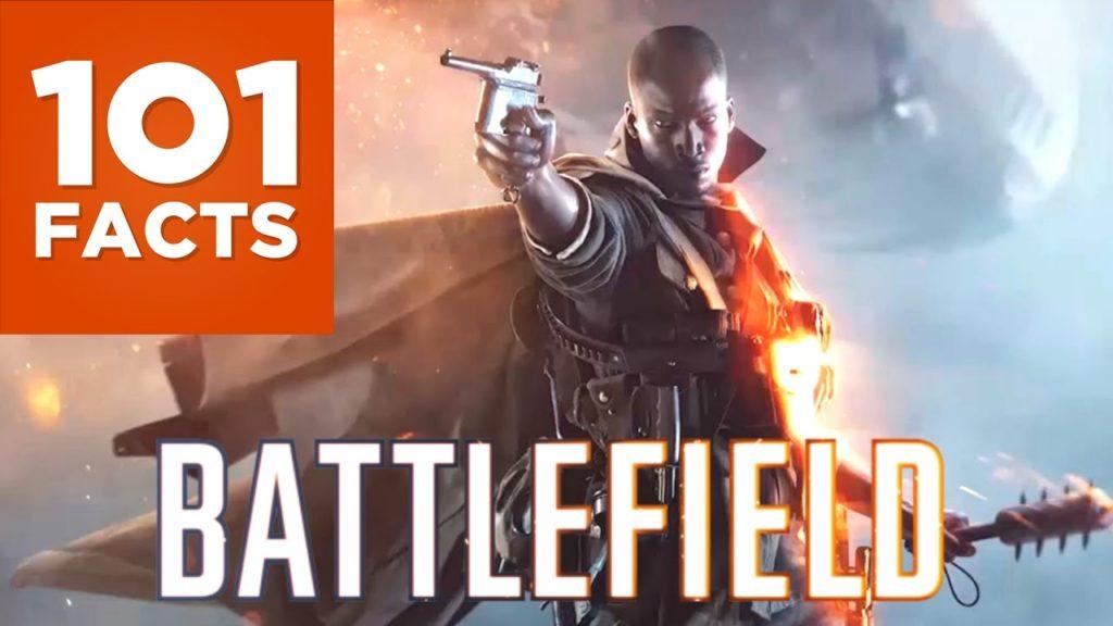 101 Fakten über Battlefield