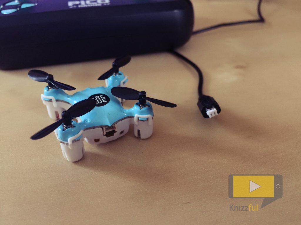 RC DE Pico Drone / Pico Drohne