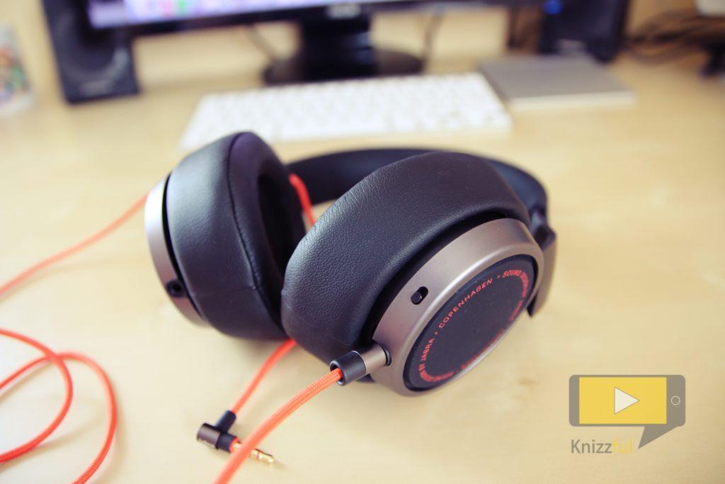 Jabra Vega Over-Ear-Kopfhörer mit Active Noise Cancelling / Active Noise Cancellation