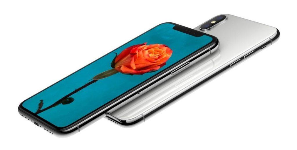 Apple: iPhone X offiziell vorgestellt
