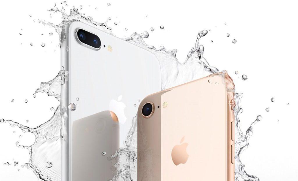 Apple: iPhone 8 (Plus) offiziell vorgestellt
