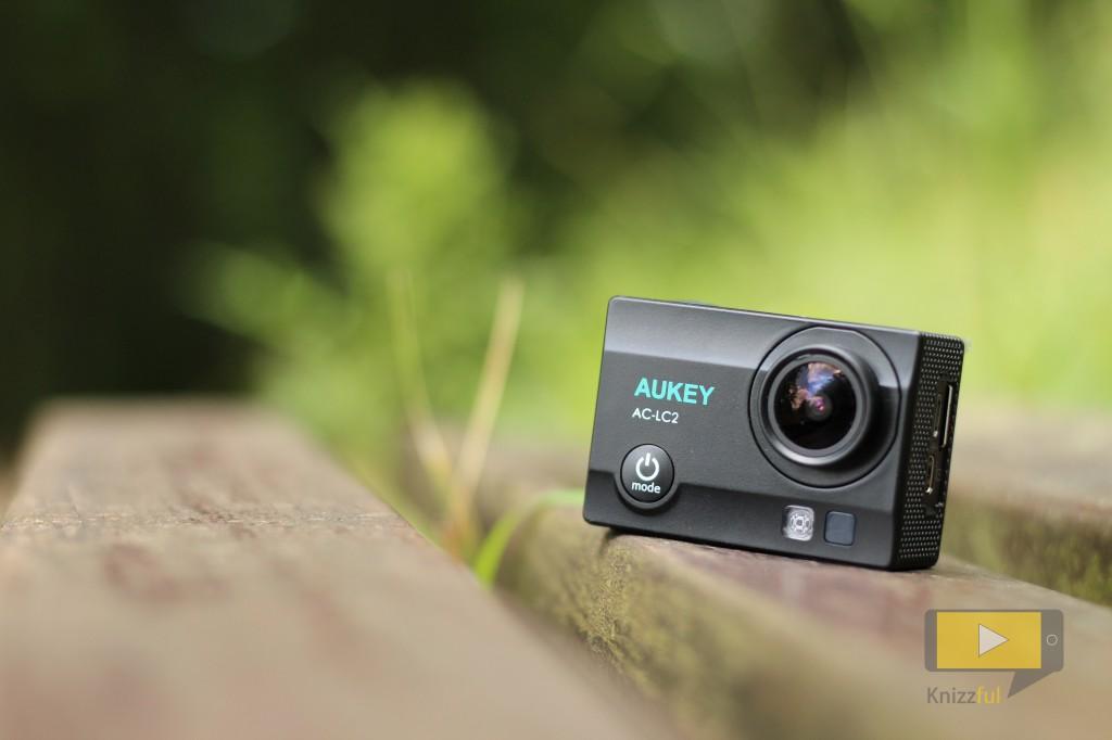 Testbericht: Aukey Action Cam