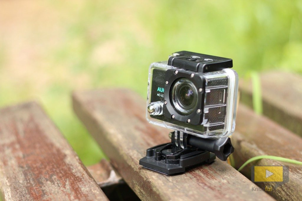 AUKEY Action Cam (c) Knizzful / Manuel Raab-Faber