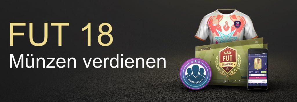 Fifa 18 Fut 18 Münzen Coins Schnell Einfach Verdienen 7