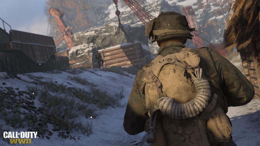 Call of Duty – WWII: Schnell und einfach leveln (Multiplayer)