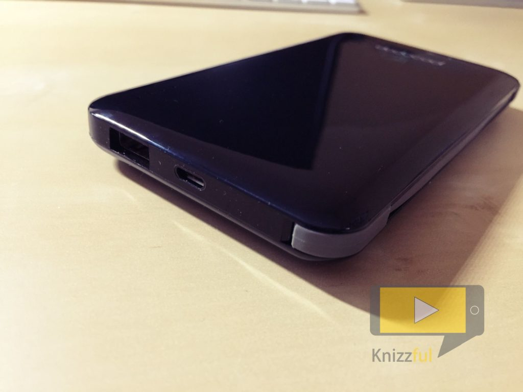 dodocool Powerbank Testbericht / Review by Knizzful