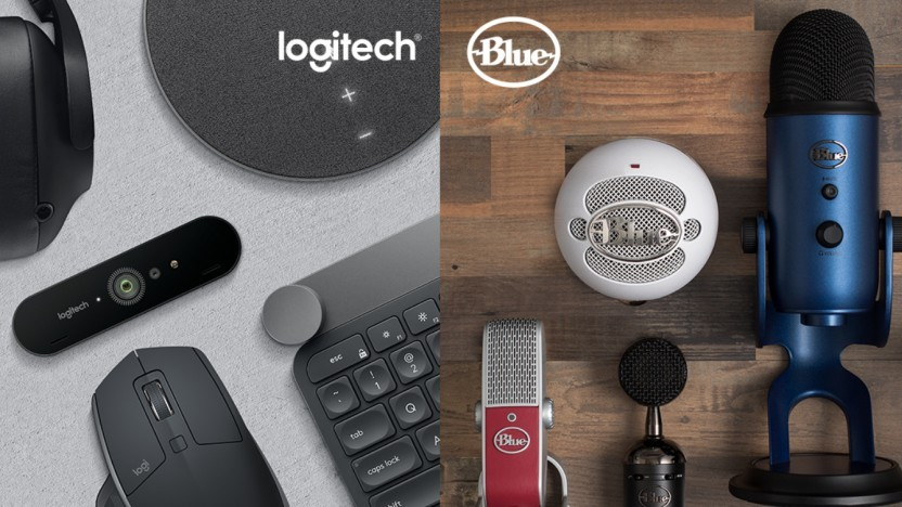Logitech übernimmt Blue Microphones