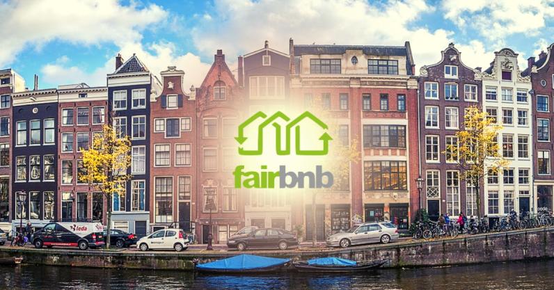 FairBnB - Faire Alternative zu Airbnb?