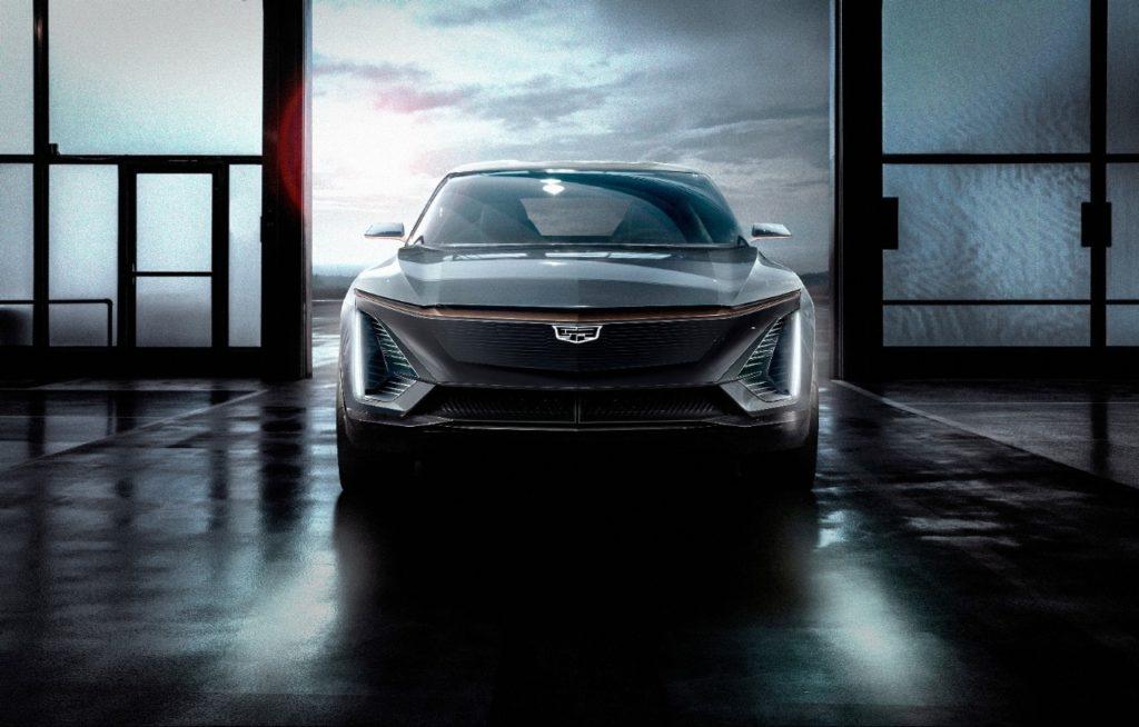 Cadillac Elektroauto