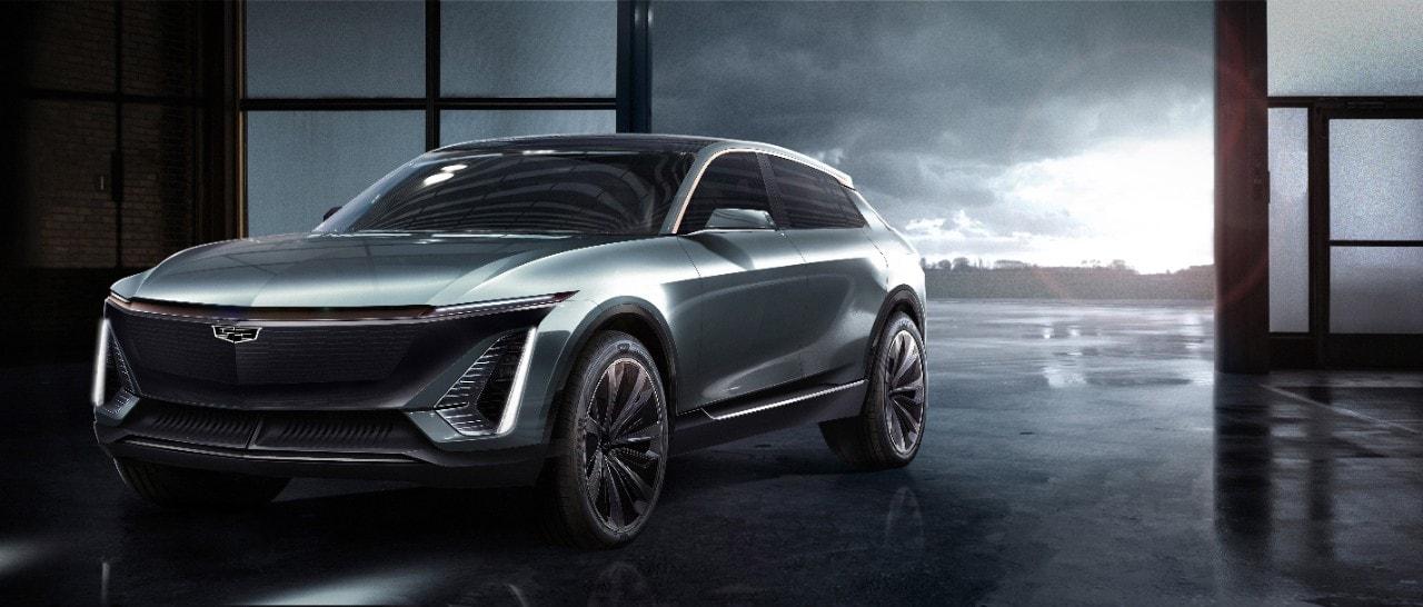 Cadillac: Eigenes Elektroauto angekündigt