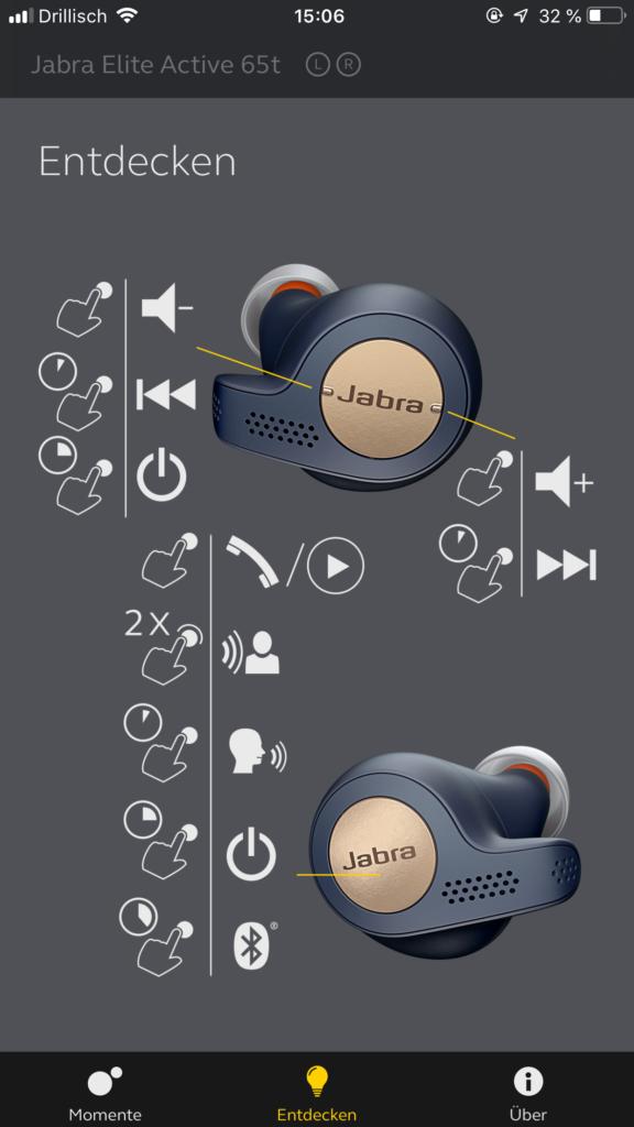 Jabra+ App
