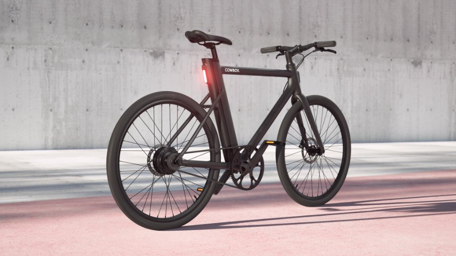 Cowboy: E-Bikes starten in Deutschland