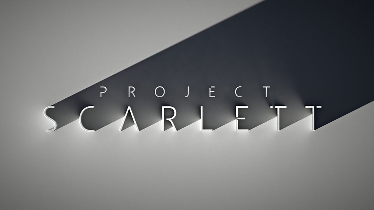 Project Scarlett: Neue Xbox offiziell vorgestellt