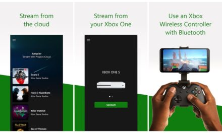 Xbox One: Streaming zum Smartphone nun auch in Deutschland