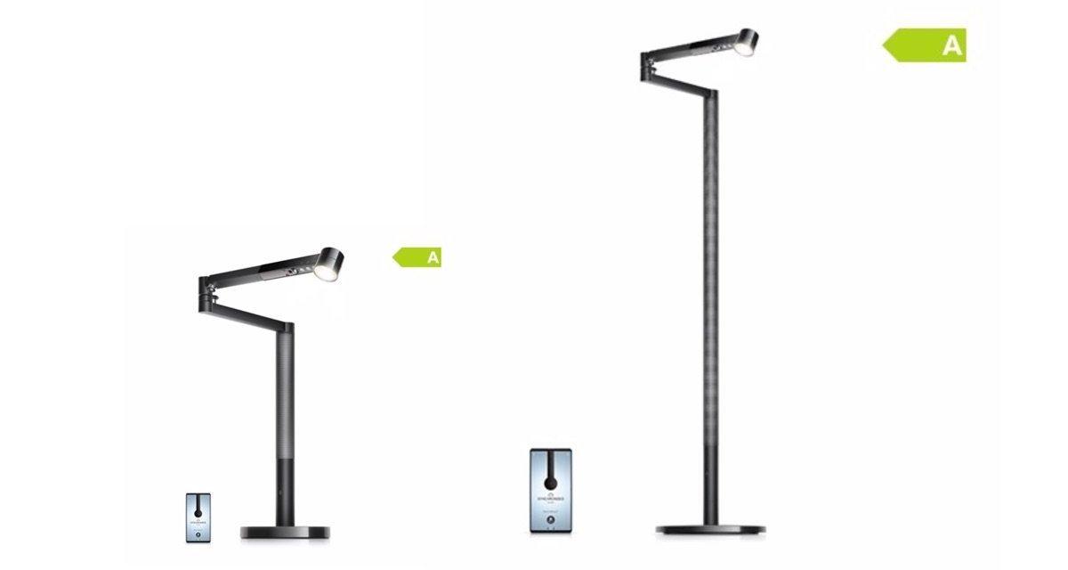 Dyson Lightcycle Morph vorgestellt