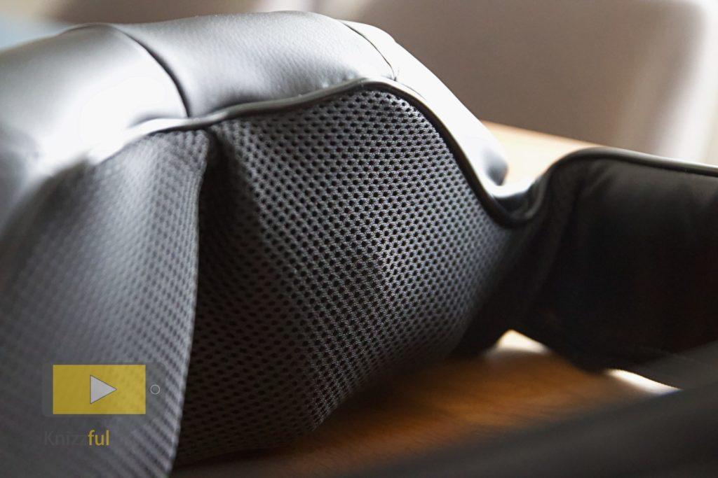 NAIPO Schulter- & Nacken Massagegeraet - Massageelemente