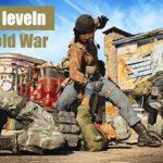 CoD Cold War: Schnell leveln und im Rang aufsteigen